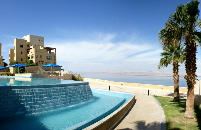 Samarah Dead Sea Resort